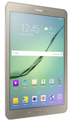 Планшет Samsung Galaxy Tab S2 9.7 SM-T815 3G 32GB Champagne Beige 2