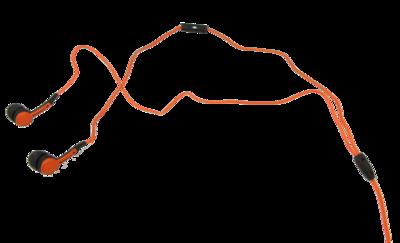 Гарнітура Lenovo P165 Orange 4