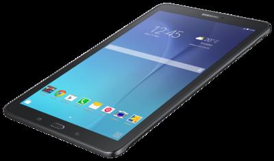 Планшет Samsung Galaxy Tab E 9.6 SM-T560 8GB Black 3