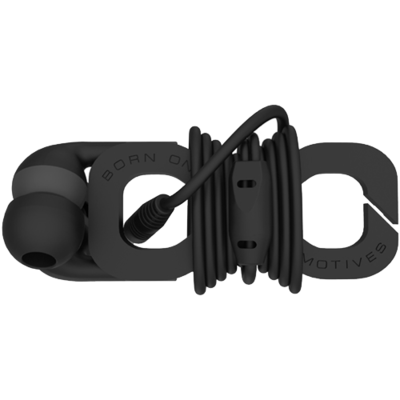 Гарнитура Polk Audio Wrap WRBK-A Black 1
