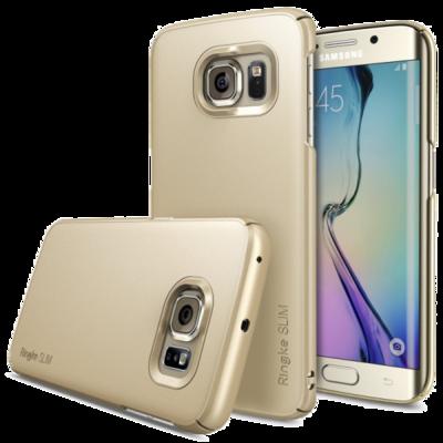 Чохол Ringke Slim 554928 Royal Gold для Samsung Galaxy S6 1