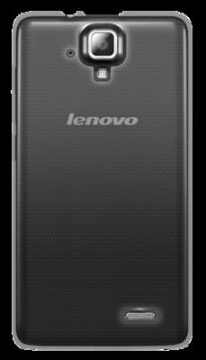 Чехол GlobalCase TPU Extra Slim Lenovo A536 Dark 1