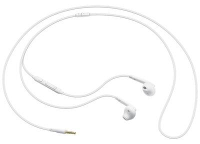Гарнитура Samsung EO-EG920LWEGRU White 5