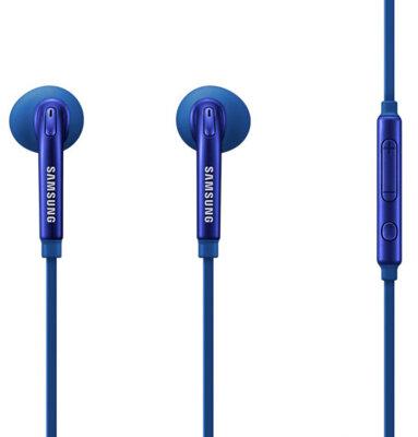 Гарнітура Samsung EO-EG920LLEGRU Blue 3