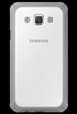 Чохол Samsung Protective Cover EF-PA300BSEGRU Grey для Galaxy A3 1