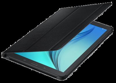 Чехол Samsung Book Cover EF-BT560BBEGRU Black для Galaxy Tab E 9.6 4
