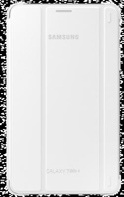 "Чехол для планшета 7"" Samsung EF-BT230BWEGRU White 1"