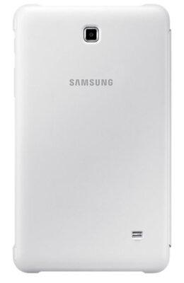 "Чехол для планшета 7"" Samsung EF-BT230BWEGRU White 2"