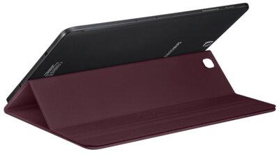 "Чехол для планшета 10"" Samsung EF-BT810PREGRU Red 3"