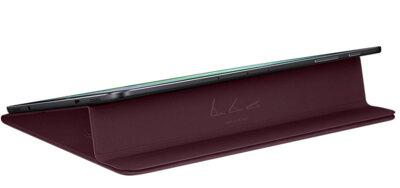 "Чехол для планшета 10"" Samsung EF-BT810PREGRU Red 4"