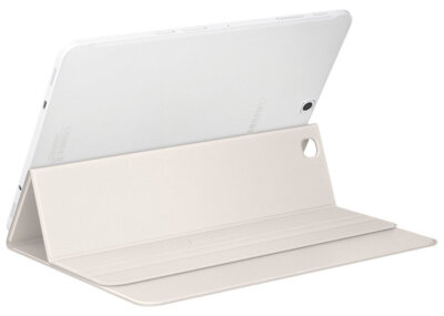 Чехол Samsung Book Cover EF-BT810PWEGRU White для Galaxy Tab S2 9.7 2