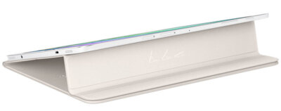Чехол Samsung Book Cover EF-BT810PWEGRU White для Galaxy Tab S2 9.7 4