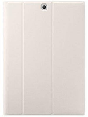Чехол Samsung Book Cover EF-BT810PWEGRU White для Galaxy Tab S2 9.7 5