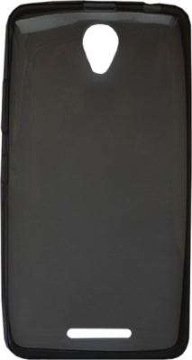 Чохол Procase Lenovo A5000 Transparent Black 1