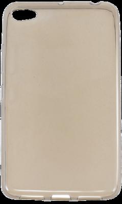 Чехол Procase Lenovo S60 Transparent Black 1