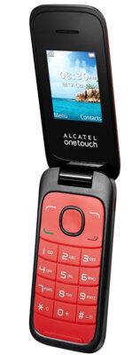 Мобильный телефон Alcatel 1035D Red 3