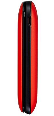 Мобильный телефон Alcatel 1035D Red 6