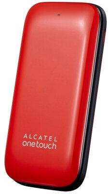 Мобильный телефон Alcatel 1035D Red 2