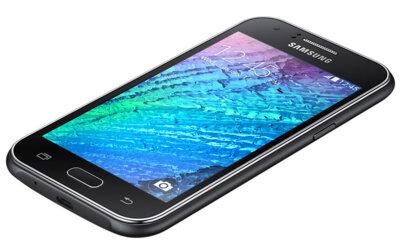 Смартфон Samsung Galaxy J1 Ace SM-J110H Black 3
