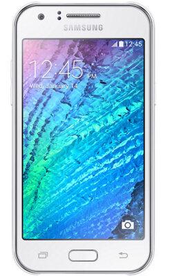 Смартфон Samsung Galaxy J1 Ace SM-J110H White 1