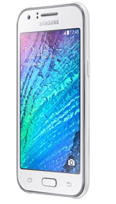 Смартфон Samsung Galaxy J1 Ace SM-J110H White 2