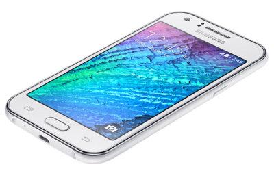 Смартфон Samsung Galaxy J1 Ace SM-J110H White 3