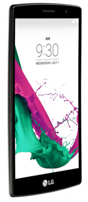 Смартфон LG H734 G4 S Dual Sim White 3