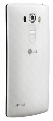 Смартфон LG H734 G4 S Dual Sim White 4