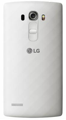 Смартфон LG H734 G4 S Dual Sim White 5