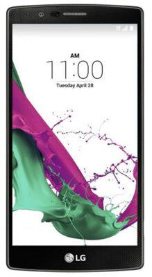 Смартфон LG H818 G4 Red 1
