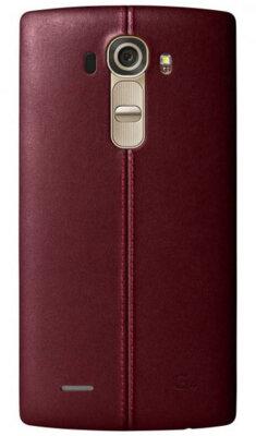 Смартфон LG H818 G4 Red 4
