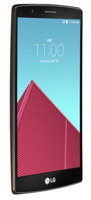 Смартфон LG H818 G4 Brown 3