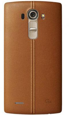 Смартфон LG H818 G4 Brown 4