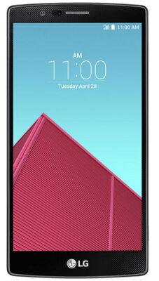 Смартфон LG H818 G4 Black 1