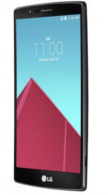 Смартфон LG H818 G4 Black 2