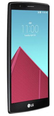 Смартфон LG H818 G4 Black 3