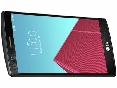 Смартфон LG H818 G4 Black 4