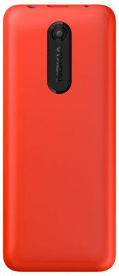 Мобильный телефон Nokia 108 Red 5