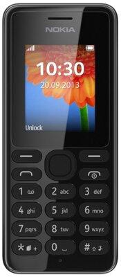 Мобильный телефон Nokia 108 Black 1