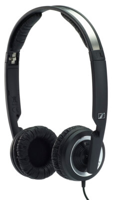 Навушники Sennheiser PX 200-II Black 1