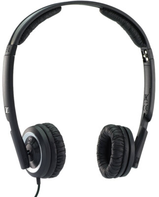 Навушники Sennheiser PX 200-II Black 2