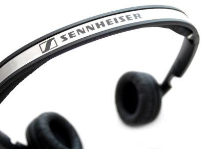 Навушники Sennheiser PX 200-II Black 4