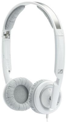 Навушники Sennheiser PX 200-II White 1