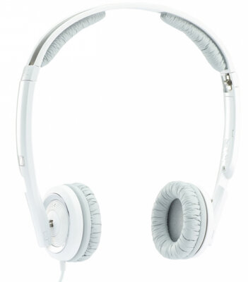 Навушники Sennheiser PX 200-II White 2