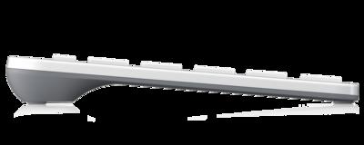 Клавіатура Samsung BKB-10 White 3