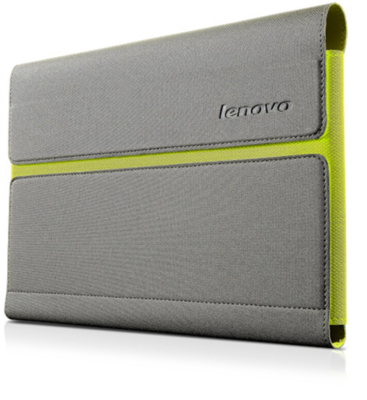 """Чехол для планшета 10"""" Lenovo Yoga Tablet 2 Sleeve and Film Green 1"""