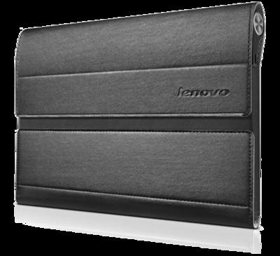 "Чохол для планшета 10"" Lenovo Yoga Tablet 2 Sleeve and Film Black 1"