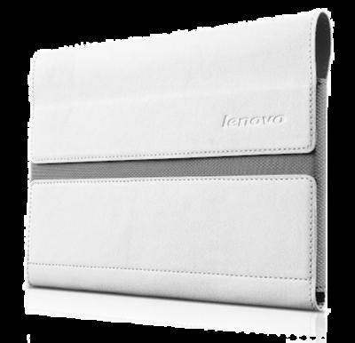 """Чехол для планшета 10"""" Lenovo Yoga Tablet 2 Sleeve and Film White 1"""
