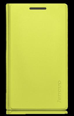 "Чехол для планшета 7"" Lenovo Tab2 A7-10 Folio case and film Green 1"