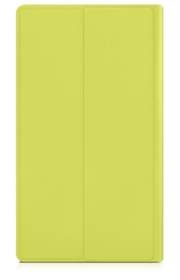 "Чехол для планшета 7"" Lenovo Tab2 A7-10 Folio case and film Green 3"